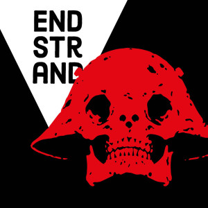 """Valborg: """"Endstrand"""" (Lupus Lounge/Prophecy Productions/Soulfood)"""