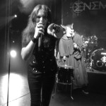 Rob DeVille & Enemy I, Wabe, Berlin (Stephan Wolf)