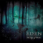 "Eden: ""The Edge Of Winter"" (Seraphyne/Dark Vinyl)"