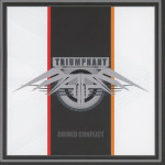 "Ruined Conflict: ""Triumphant"" (Infacted Recordings/Soulfood)"