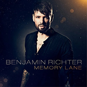 "Benjamin Richter: ""Memory Lane"" (Sony Classical)"