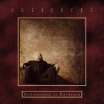 "Akercocke: ""Renaissance In Extremis"" (Peaceville/Edel)"