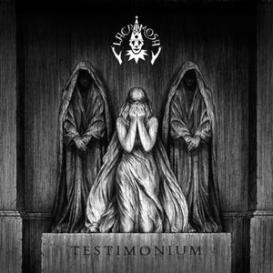 "Lacrimosa: ""Testimonium""(Hall Of Sermon/Sony Music)"