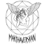 "Makthaverskan: "" III"" (un For Cover/ADA)"