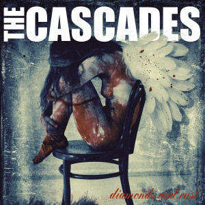 """The Cascades: """"Diamonds And Rust"""" (Echozone/Soulfood)"""
